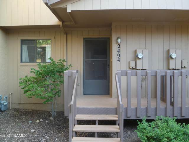 2494 Earle Drive, Flagstaff, AZ 86004 (MLS #187484) :: Flagstaff Real Estate Professionals