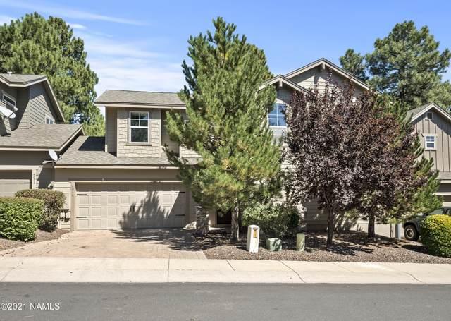 4016 Pipit Place, Flagstaff, AZ 86004 (MLS #187492) :: Keller Williams Arizona Living Realty