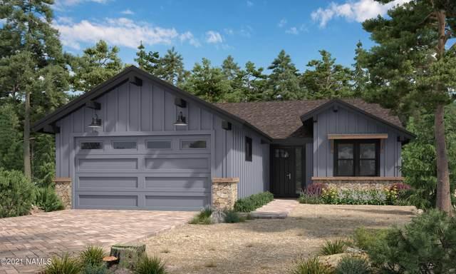 19 Birdie Circle, Williams, AZ 86046 (MLS #187499) :: Keller Williams Arizona Living Realty
