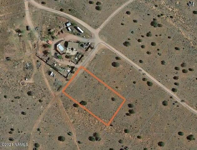 3581 Camino Drive #2, Williams, AZ 86046 (MLS #187502) :: Keller Williams Arizona Living Realty