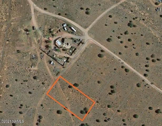 3609 Camino Drive, Williams, AZ 86046 (MLS #187503) :: Keller Williams Arizona Living Realty