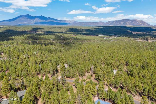 5090 W Kiltie Lane #53, Flagstaff, AZ 86005 (MLS #187506) :: Flagstaff Real Estate Professionals