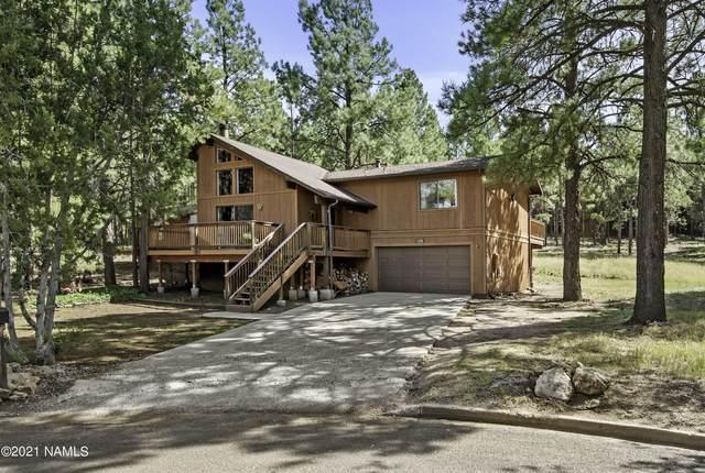 1220 Edgewood Street, Flagstaff, AZ 86004 (MLS #187527) :: Keller Williams Arizona Living Realty