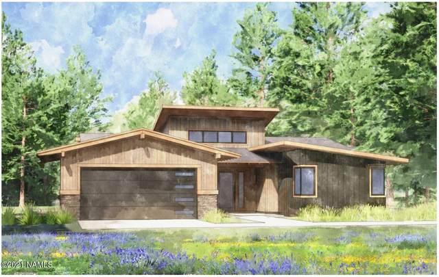2700 Pinyon Jay Drive, Flagstaff, AZ 86005 (MLS #187531) :: Keller Williams Arizona Living Realty