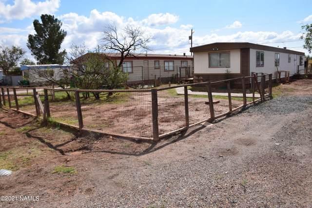 1017 Willmae Street, Winslow, AZ 86047 (MLS #187532) :: Flagstaff Real Estate Professionals