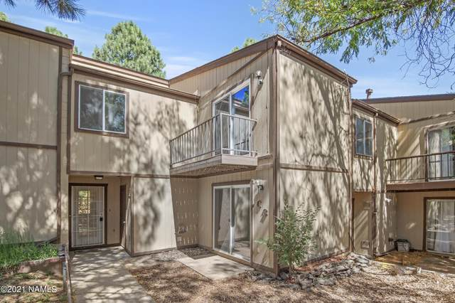 3850 Fanning Drive C-3, Flagstaff, AZ 86004 (MLS #187537) :: Keller Williams Arizona Living Realty