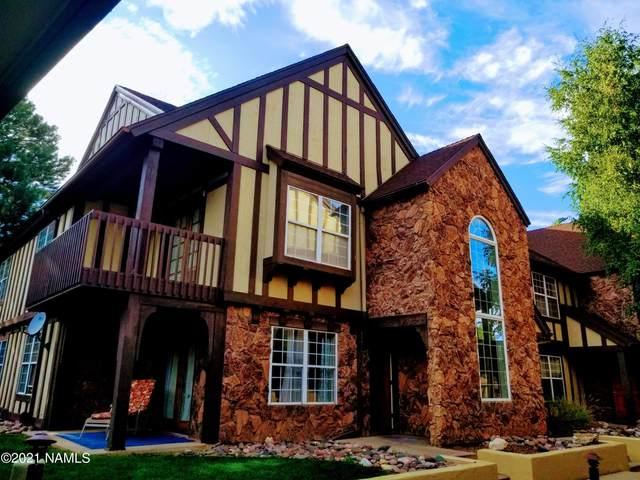 4045 Lake Mary Road #27, Flagstaff, AZ 86005 (MLS #187543) :: Flagstaff Real Estate Professionals