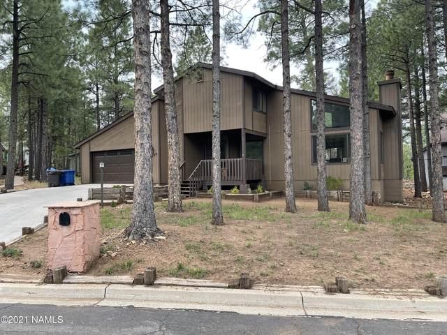 4429 E Rustic Knolls Lane, Flagstaff, AZ 86004 (MLS #187563) :: Flagstaff Real Estate Professionals