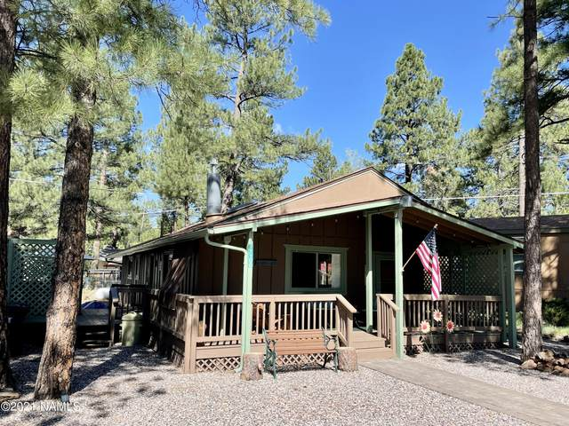 17100 Poco Place, Munds Park, AZ 86017 (MLS #187576) :: Flagstaff Real Estate Professionals