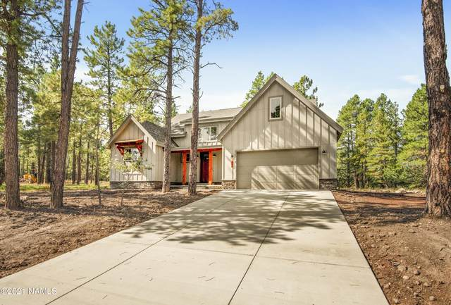 956 Torrey Pines Drive, Williams, AZ 86046 (MLS #187596) :: Keller Williams Arizona Living Realty