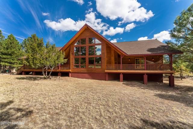 11775 Copeland Lane, Flagstaff, AZ 86004 (MLS #187628) :: Flagstaff Real Estate Professionals