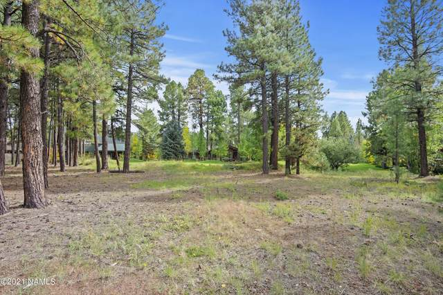 2105 Aubry, Flagstaff, AZ 86005 (MLS #187630) :: Keller Williams Arizona Living Realty