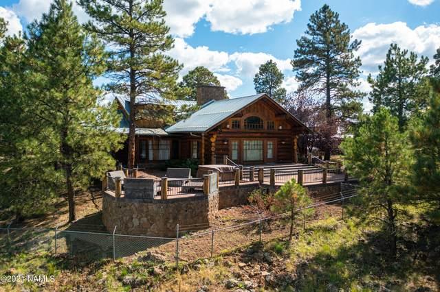 2340 Pine Aire Dr Drive, Parks, AZ 86018 (MLS #187633) :: Flagstaff Real Estate Professionals