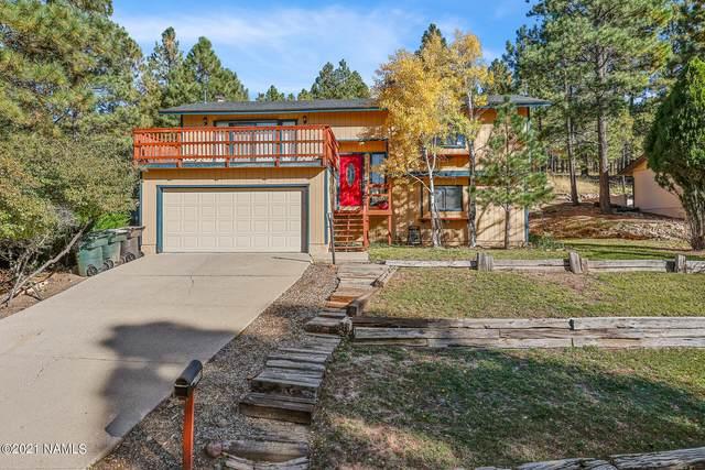 1730 Edgewood Street, Flagstaff, AZ 86004 (MLS #187655) :: Flagstaff Real Estate Professionals