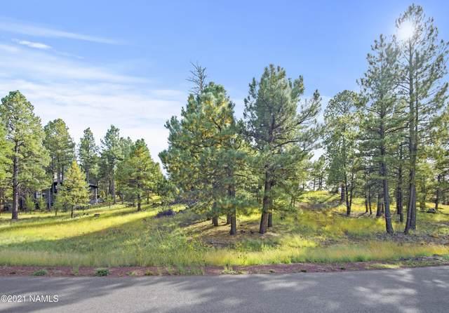 4551 Green Mountain Drive #66, Flagstaff, AZ 86004 (MLS #187663) :: Keller Williams Arizona Living Realty