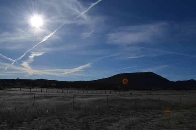 6837 Leupp Road, Flagstaff, AZ 86004 (MLS #187665) :: Keller Williams Arizona Living Realty