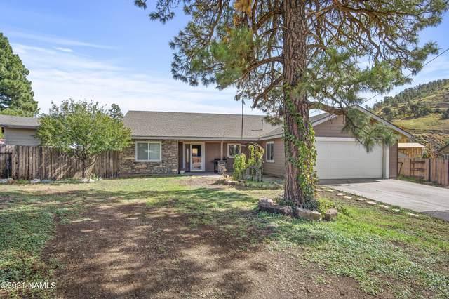 4900 Trails End Drive, Flagstaff, AZ 86004 (MLS #187672) :: Keller Williams Arizona Living Realty
