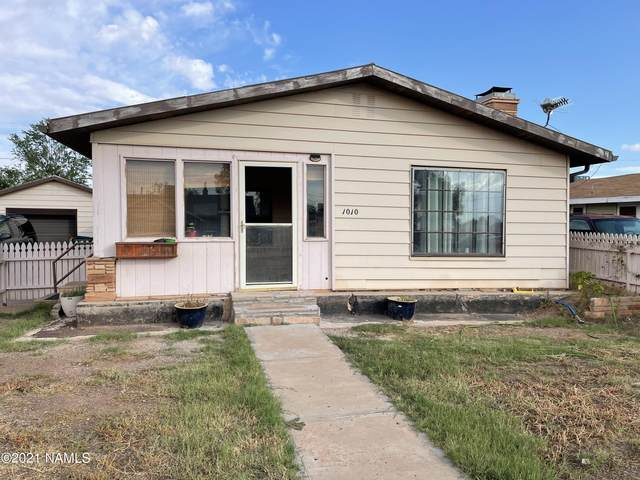 1010 Warren Avenue, Winslow, AZ 86047 (MLS #187674) :: Flagstaff Real Estate Professionals