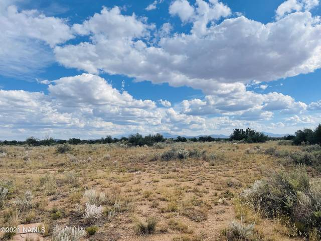 4115 N State Route 64 Lot C, Williams, AZ 86046 (MLS #187685) :: Flagstaff Real Estate Professionals