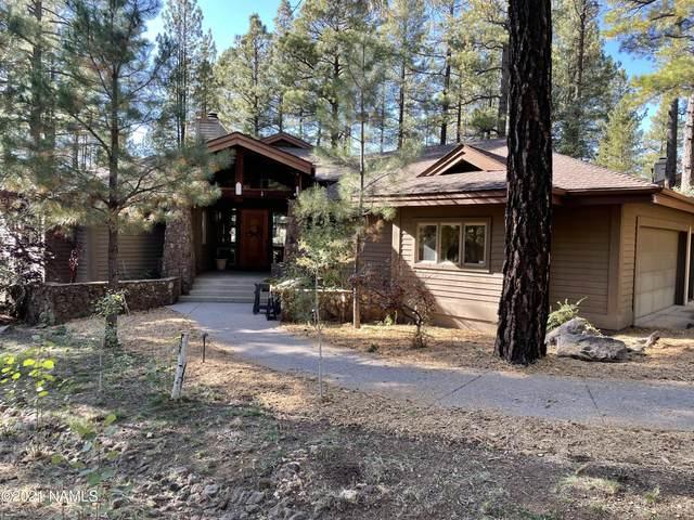 2044 William Palmer, Flagstaff, AZ 86001 (MLS #187691) :: Keller Williams Arizona Living Realty