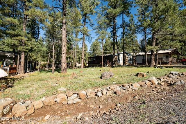 1050 E Hillside Drive, Munds Park, AZ 86017 (MLS #187698) :: Keller Williams Arizona Living Realty
