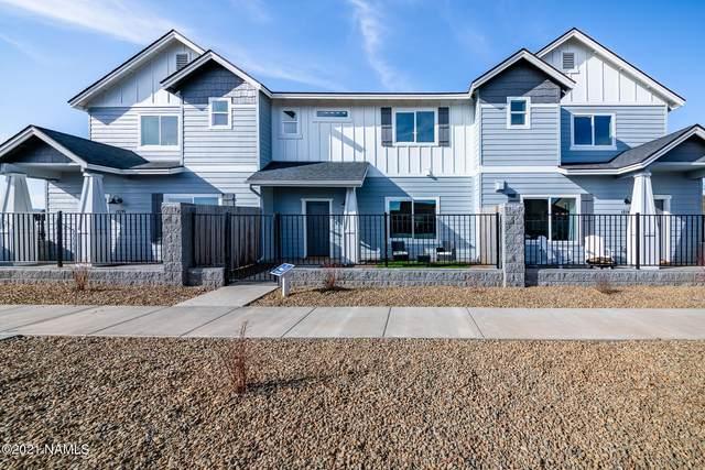 12235 Solid Rock Drive, Bellemont, AZ 86015 (MLS #187709) :: Keller Williams Arizona Living Realty