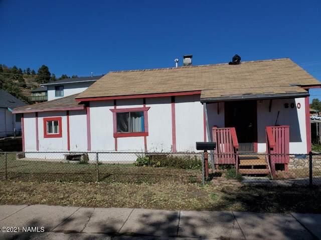 800 Clay Avenue, Flagstaff, AZ 86001 (MLS #187712) :: Flagstaff Real Estate Professionals