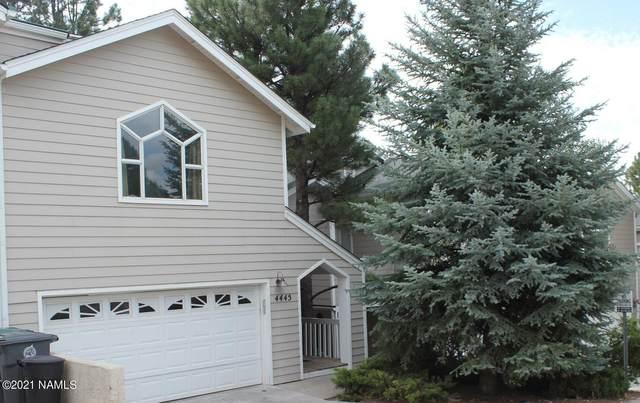 4445 Savannah Circle, Flagstaff, AZ 86004 (MLS #187714) :: Flagstaff Real Estate Professionals