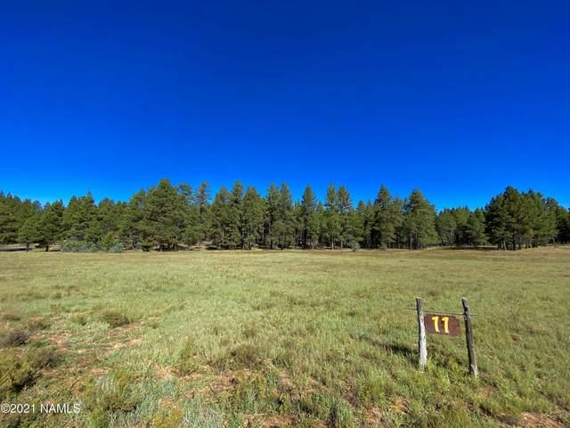 95 E Foxboro Road #11, Munds Park, AZ 86017 (MLS #187719) :: Flagstaff Real Estate Professionals