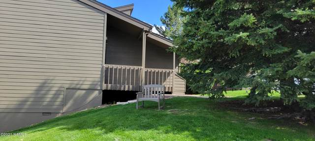 5701 Villa Circle #895, Flagstaff, AZ 86004 (MLS #187722) :: Flagstaff Real Estate Professionals