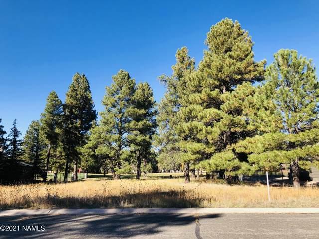 2822 W Burning Tree Drive #84, Williams, AZ 86046 (MLS #187723) :: Keller Williams Arizona Living Realty