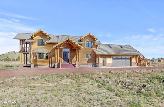 14888 Bird Song Way, Parks, AZ 86018 (MLS #187725) :: Flagstaff Real Estate Professionals