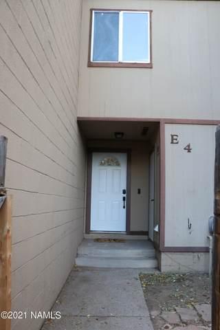 3850 Fanning Drive E4, Flagstaff, AZ 86004 (MLS #187735) :: Keller Williams Arizona Living Realty