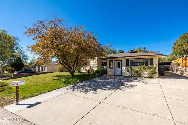 3115 Patterson Boulevard, Flagstaff, AZ 86004 (MLS #187738) :: Keller Williams Arizona Living Realty