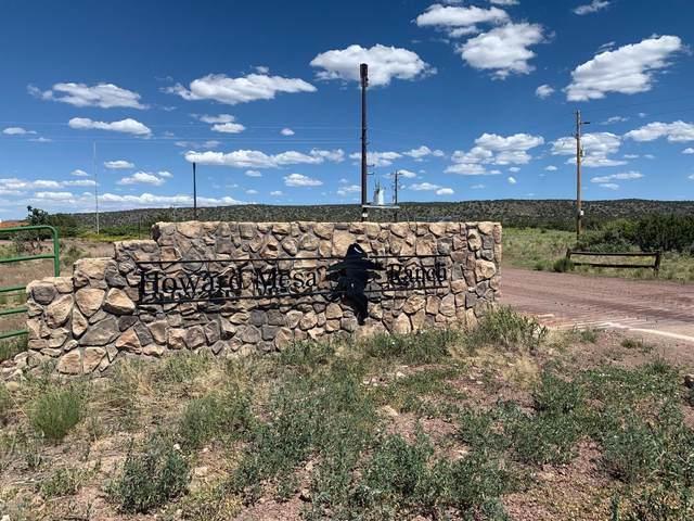 10918 Howard Mesa Loop #526, Williams, AZ 86046 (MLS #187742) :: Keller Williams Arizona Living Realty