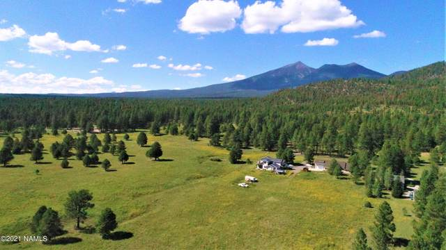 Tbd W Mt Elden Lookout Road A, Flagstaff, AZ 86001 (MLS #187744) :: Keller Williams Arizona Living Realty
