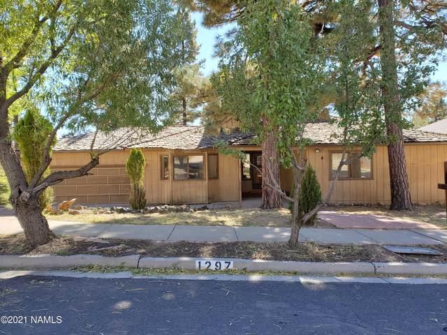 1297 Appalachian Road, Flagstaff, AZ 86004 (MLS #187748) :: Flagstaff Real Estate Professionals