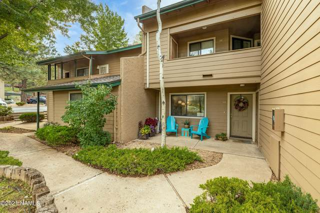 3200 Litzler 12-151, Flagstaff, AZ 86001 (MLS #187752) :: Flagstaff Real Estate Professionals