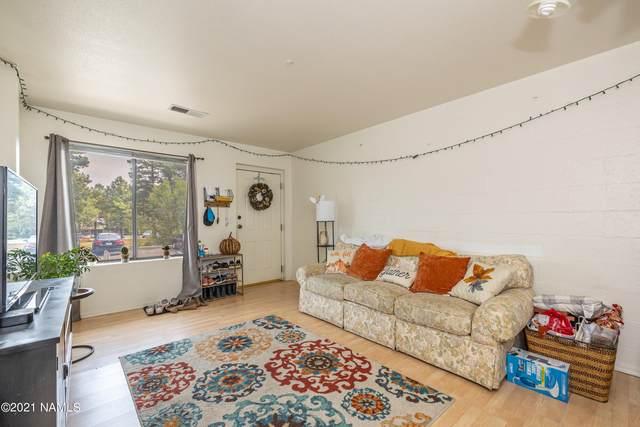 6315 St Nicolas Circle #46, Flagstaff, AZ 86004 (MLS #187753) :: Flagstaff Real Estate Professionals