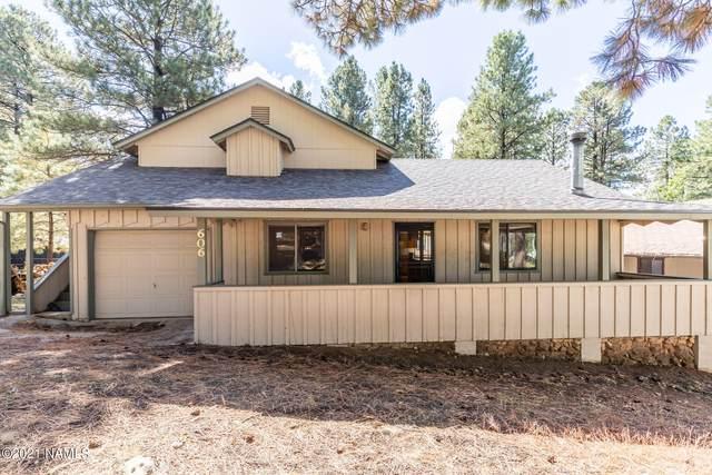 606 Comanche Street, Flagstaff, AZ 86005 (MLS #187754) :: Keller Williams Arizona Living Realty