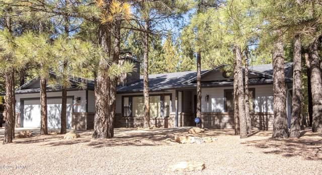 5050 Mt Pleasant Drive, Flagstaff, AZ 86004 (MLS #187756) :: Flagstaff Real Estate Professionals