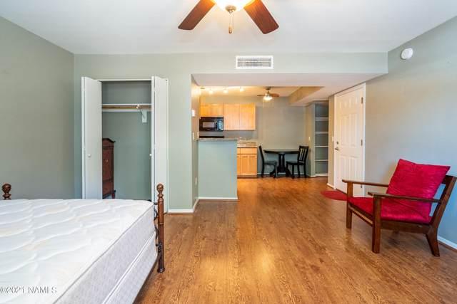 1185 University Avenue B133, Flagstaff, AZ 86001 (MLS #187758) :: Keller Williams Arizona Living Realty