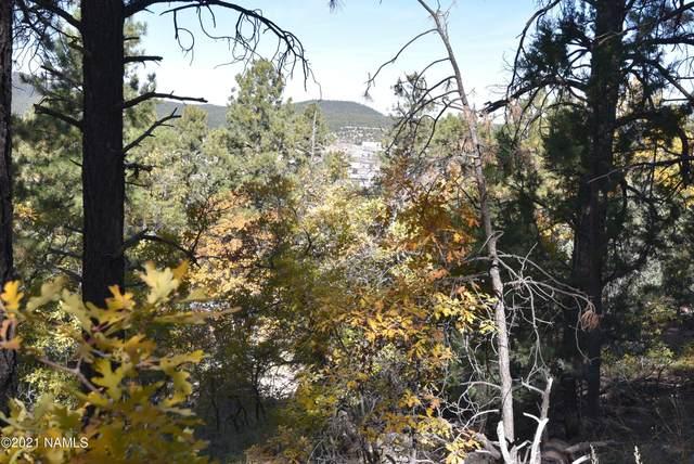 0? S Taber Street, Williams, AZ 86046 (MLS #187759) :: Keller Williams Arizona Living Realty