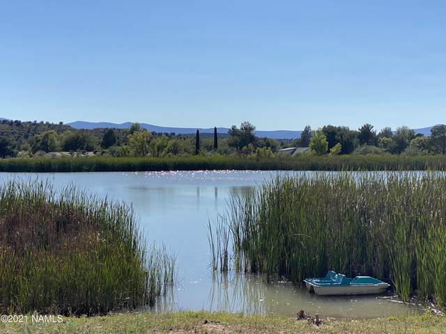 4576 Fairway Drive, Rimrock, AZ 86335 (MLS #187760) :: Keller Williams Arizona Living Realty