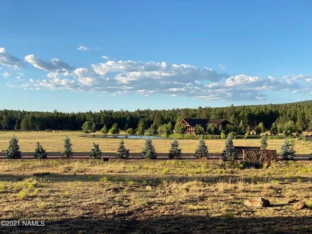 17976 S Dixie Lane #44, Munds Park, AZ 86017 (MLS #187764) :: Keller Williams Arizona Living Realty