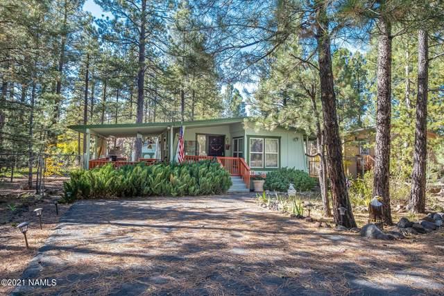 17050 Joy Place Place, Munds Park, AZ 86017 (MLS #187767) :: Keller Williams Arizona Living Realty