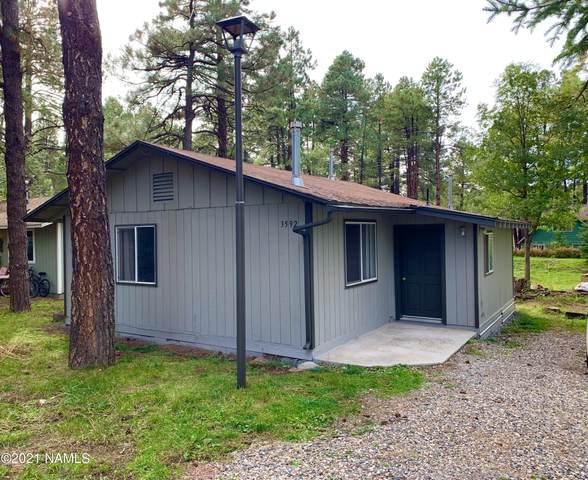 3592 Shoshone, Flagstaff, AZ 86005 (MLS #187771) :: Keller Williams Arizona Living Realty