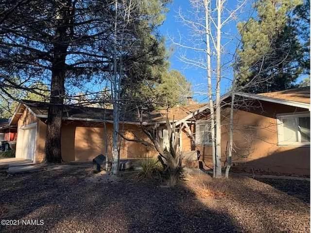 498 Philomena Drive, Flagstaff, AZ 86001 (MLS #187773) :: Keller Williams Arizona Living Realty