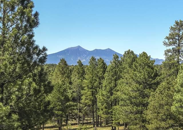 2156 Cecil Richardson, Flagstaff, AZ 86005 (MLS #172055) :: Keller Williams Arizona Living Realty