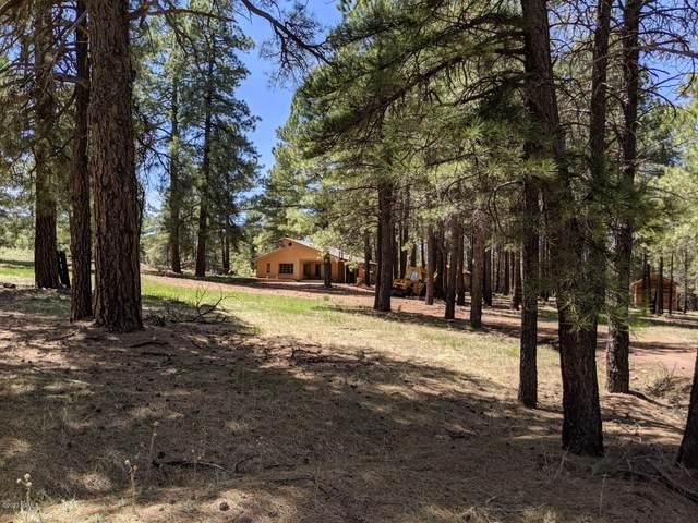 990 Old Munds Hwy, Flagstaff, AZ 86005 (MLS #179889) :: Flagstaff Real Estate Professionals